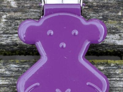 seleclips bamse violet