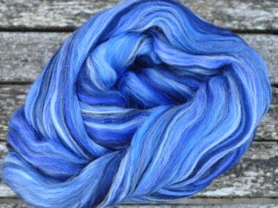 spinde-og filtefiber silke-uld Oceaner 23