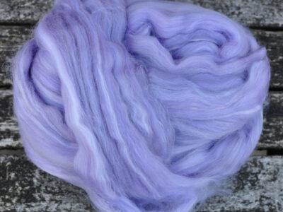 spinde-og filtefiber silke-uld Provence 19