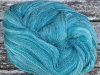 spinde-og filtefiber silke-uld Sommerdrik 10