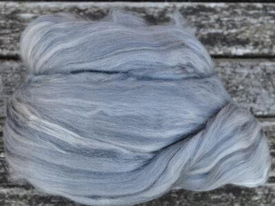 spinde-og filtefiber silke-uld Tåge 29