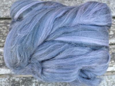 spinde-og filtefiber silke-uld Tornado 30