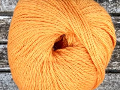 Strikkegarn New Zealand Appelsin 29
