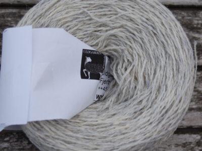 Strikkegarn Shetlandsgarn Perle 64