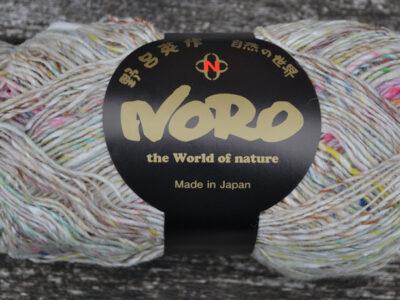 Noro Silk Garden Sock Solo S1 strikkegarn