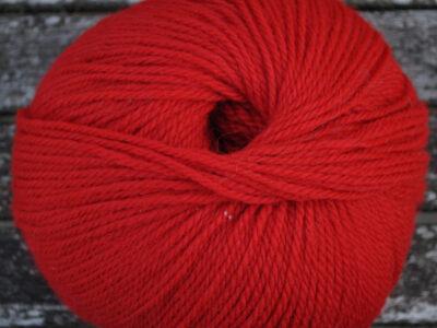Strikkegarn New Zealand fra Adriafil 60 Rød
