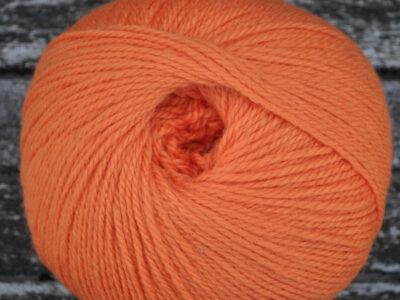 Strikkegarn New Zealand fra Adriafil 87 Orange