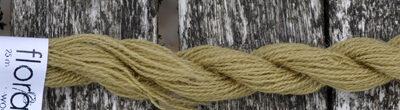 flora wool broderigarn 8048