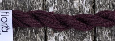 flora wool broderigarn 8124
