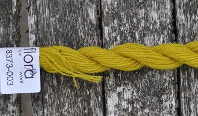 flora wool broderigarn 8373