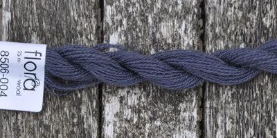 flora wool broderigarn 8506