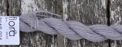 flora wool broderigarn 8618