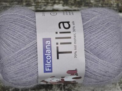 Strikkegarn Tilia fra Filcolana Fresia 353