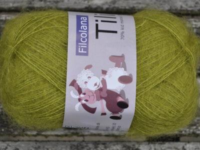 Strikkegarn Tilia fra Filcolana Meadow 326