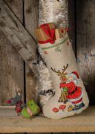 Julesokker og julesække