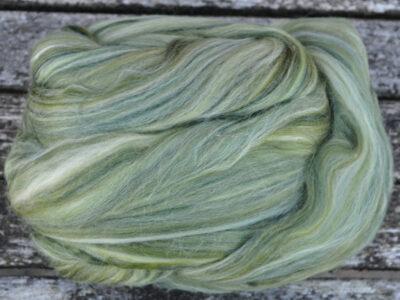 spinde-og filtefiber silke-uld Skotland 6