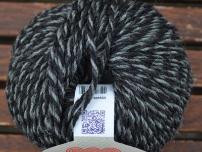 Strikkegarn Lana Naturale Inca fra Adriafil 75