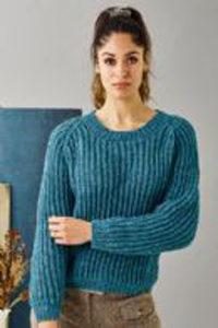 patent sweater