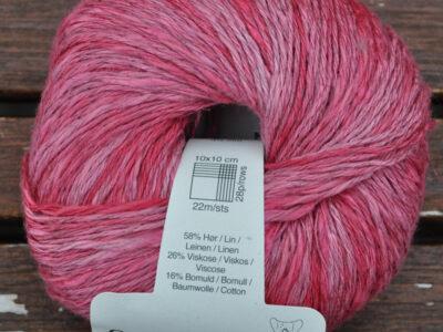 Strikkegarn Scarlet Color by Permin 74 Soft Pink